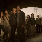 'Fear the Walking Dead' Special Edition Blu-ray set giveaway hits