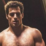 Henry Cavill naked talk & David Beckham brings soccer to Miami Beach