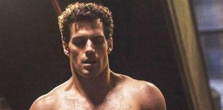 Henry Cavill naked talk & David Beckham brings soccer 2016 images