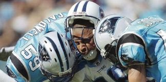 Impact of NFL's Acknowledgement Linking Football and CTE 2016 images