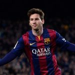 Jose Mourinho: Lionel Messi always makes the difference