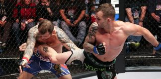 MMA Weekly Gaethje defends title & Chris Lebron's heart ends MMA 2016 images