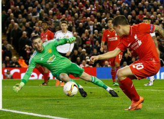 Match Preview Manchester United vs. Liverpool 2016 iamges