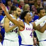 NCAA March Madness Recap: Kansas & Top Seeds make Sweet 16