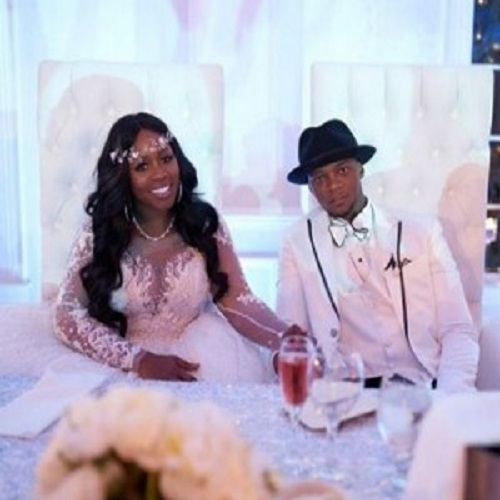 love & hip hop new york 612 remy ma wedding 2016