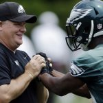 Philadelphia Eagles Look to Purge the Chip Kelly Stain from the Franchise