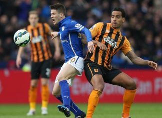 Premier League Game Week 29 Soccer Review Leicester City extends lead 2016 images