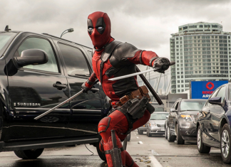 Source Material Is Key But Not Always for Great Superhero or Marvel Movies 2016 images
