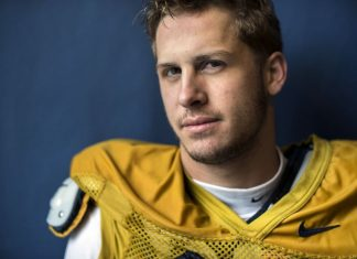 Teams Expected to Trade Up to No. 1 Pick for Cal QB Jared Goff 2016 images