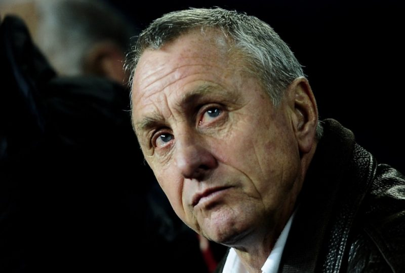 Top 15 Johan Cruyff Quotes 2016 images