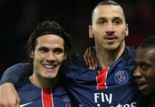 Zlatan Ibrahimovic Paris Saint Germain had no history before Qatari's arrival 2016 images