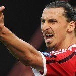 Zlatan Ibrahimovic confirms interest from Premier League clubs