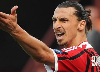 Zlatan Ibrahimovic confirms interest from Premier League clubs 2016 images