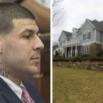 Aaron Hernandez House on market for sale at $1.5 million