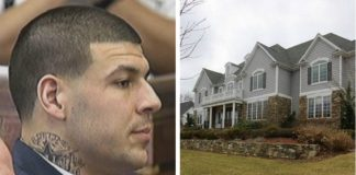 aaron hernandez home on market for sale 2016 images