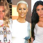 amber rose feeling same with kim kardashian and beyonce 2016 gossip