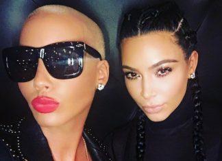 amber rose ready for kim kardashian slut walk 2016 gossip cropped