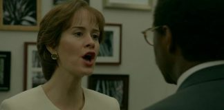 american crime story 108 a jury in jail spotlight 2016 images