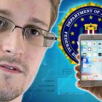Apple vs. FBI: Obama and Edward Snowden Step In