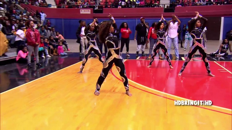 bring it! 313 dancing dolls take battle royale 2016 images