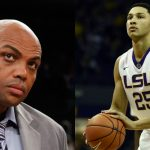 Charles Barkley warning for LSU Ben Simmons