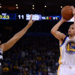 could san antonio be golden state warriors steph curry spurs