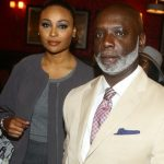cynthia bailey doesnt blame rhoa for marriage problems 2016 gossip