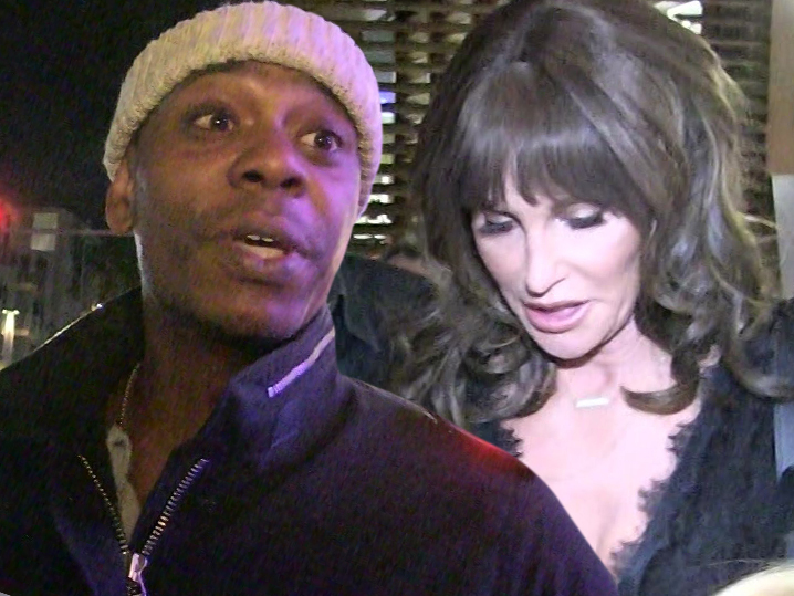 dave chappelle does caitlyn jenner with kylie in room 2016 images