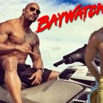 Dwayne Johnson & Zac Efron welcome David Hasselhoff to 'Baywatch' & Macklemore's 'White Privilege II' problems