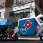 Dominos helps make pizza delivery boy unemployment rate rise