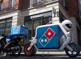 dominos helps make delivery boy unemployment rate rise 2016 tech