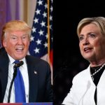 donald trump & hillary clinton super tuesday numbers tell a story 2016 images