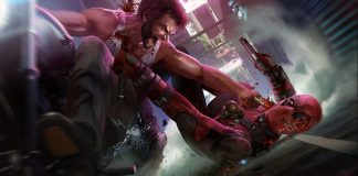 don't count on an xmen deadpool crossover just yet 2016 images