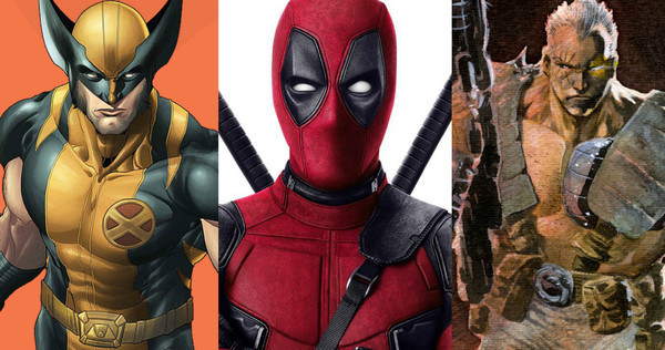 don't expect to deadpool in xmen anytime soon 2016
