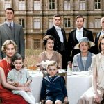 'Downton Abbey' series ends on an American style happy note