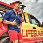 dwayne johnson ready for hasselhoff