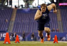 fasted nfl combine 40 yard dash runners ever 2016 images