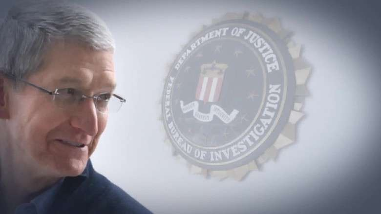 fbi drops case against apple after finding another way into iphone 2016 tech