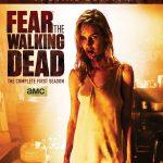 fear the walking dead season 1 sp edition blu ray