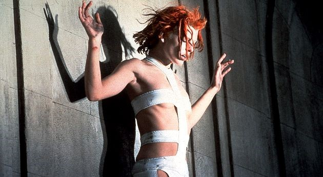 fifth element girl 2016