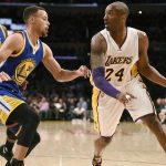 Golden State Warriors shocker as they lose to Lakers