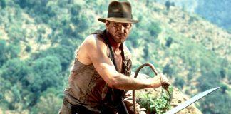 harrison ford taking another indiana jones spin 2016 gossip