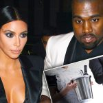 Has the Kardashian curse caught up to Kanye West?