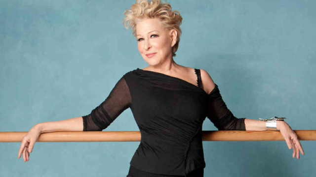 heroes & zeros bette midler 2016 opinion