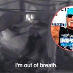 Hulk Hogan sex tape left him feeling invaded after leak