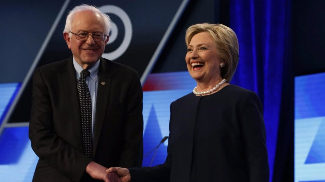immigration star of bernie sanders hillary clinton democratic debate 2016 opinion