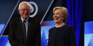 immigration star of bernie sanders hillary clinton democratic debate 2016 opinion