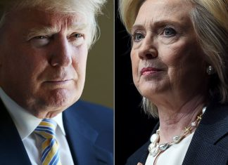 inside hillary clinton and donald trumps super tuesday 3 wins 2016 images