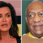 'Victory' as Janice Dickinson gets her day in court with Bill Cosby