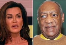 janice dickinson gets her day in court with bill cosby 2016 images